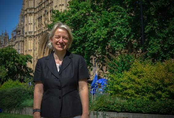 <strong>Natalie Bennett</strong><br/>House of Lords