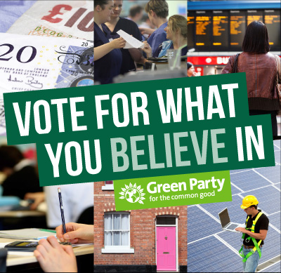 2015 General Election Mini Manifesto