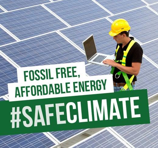Safe Climate