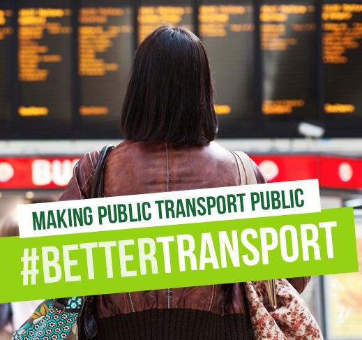 Better Transport