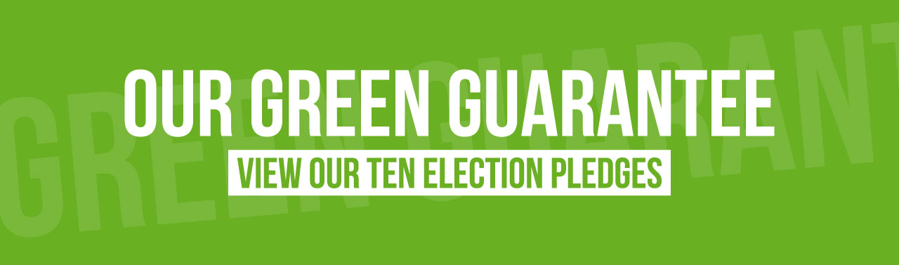 Green Guarantee
