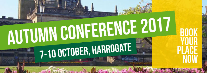 Autumn Conference 2017