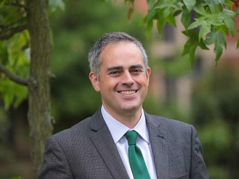 Green Party Spokespeople