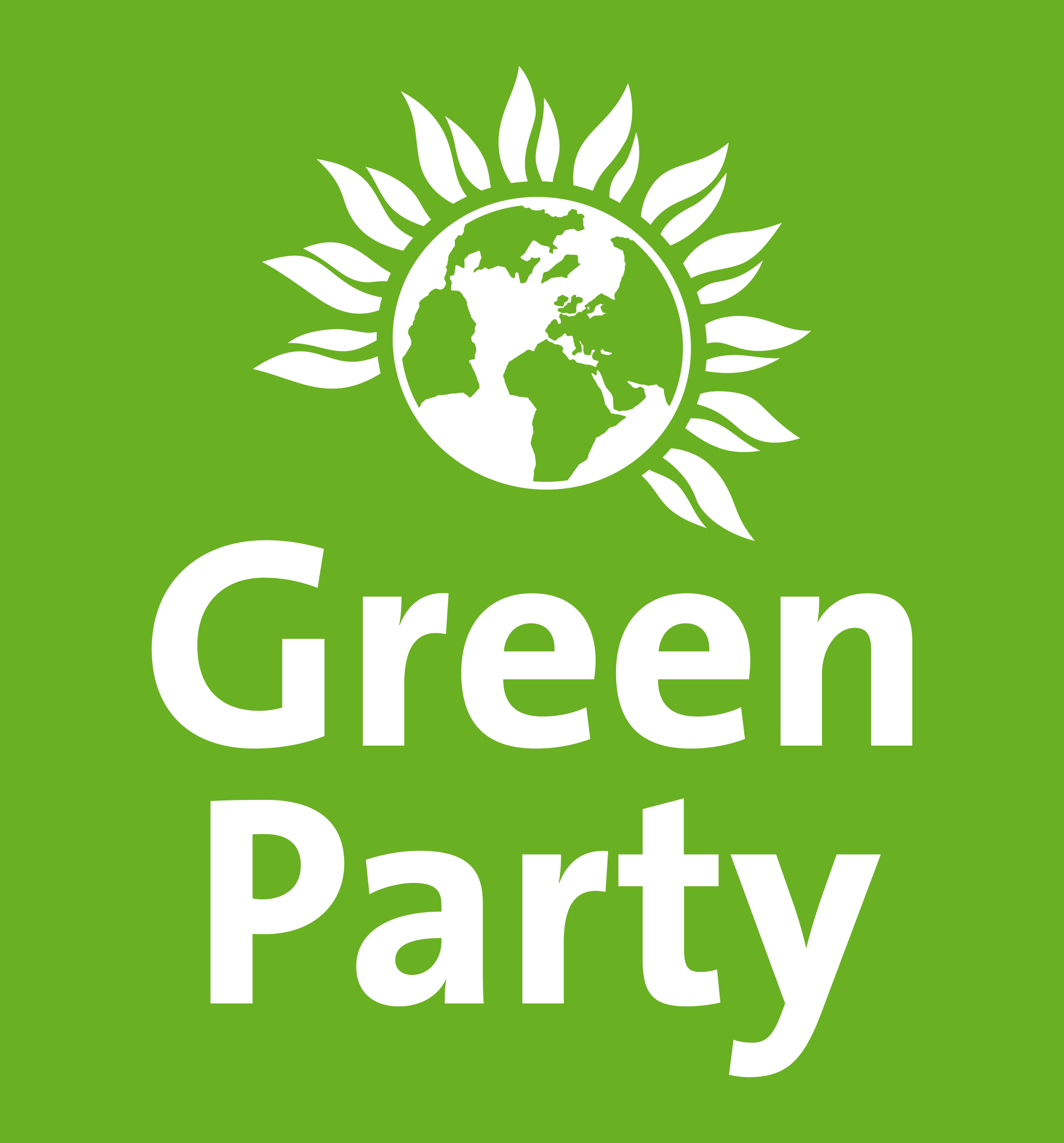 Image result for green party uk